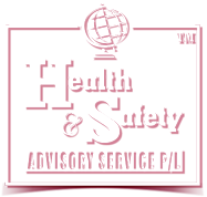Health & Safety Advisory Service Mobile Logo