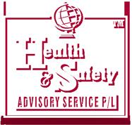 Health & Safety Advisory Service Logo